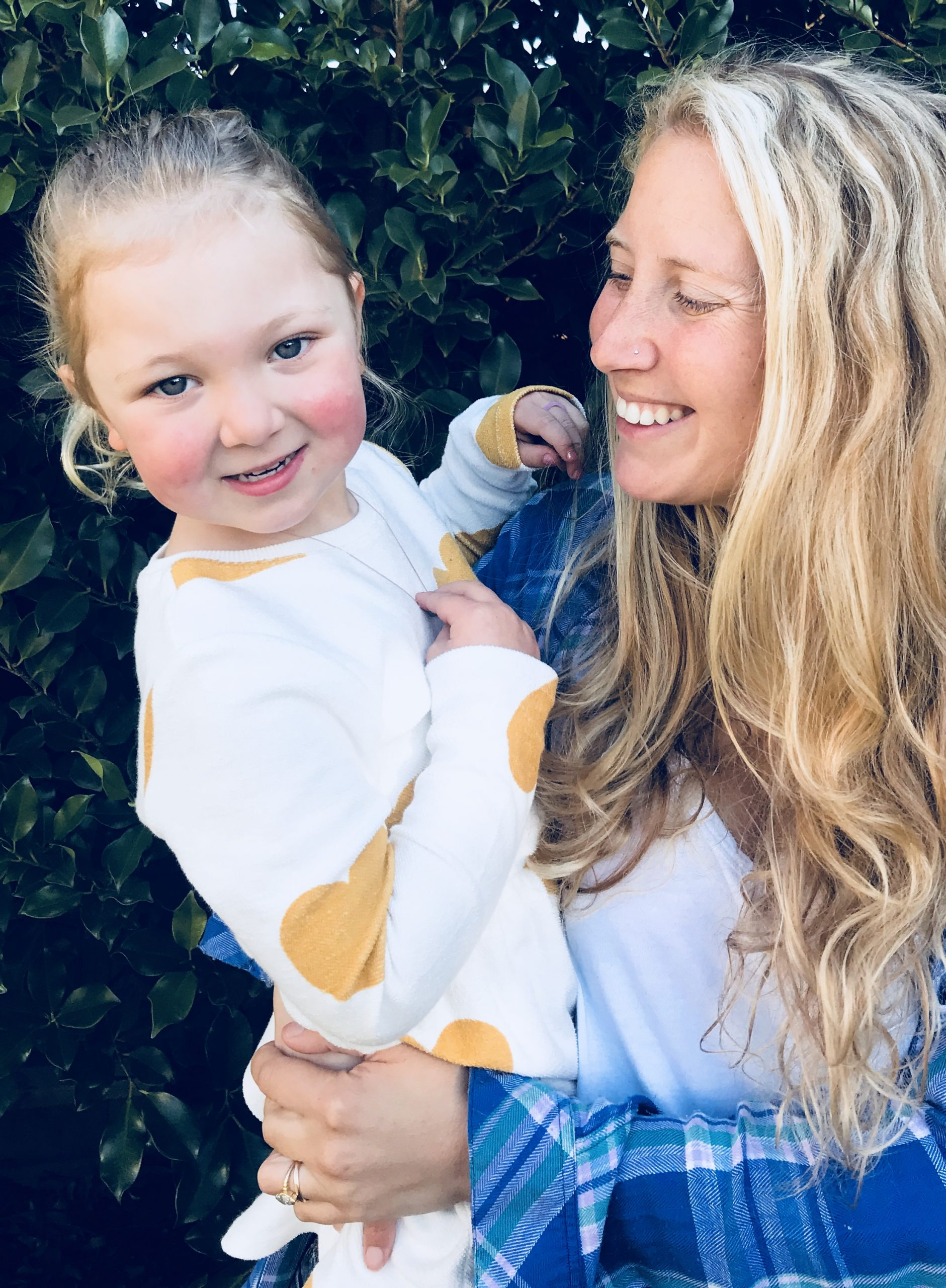 Help… Is it normal for my toddler to play up and regress during my pregnancy?